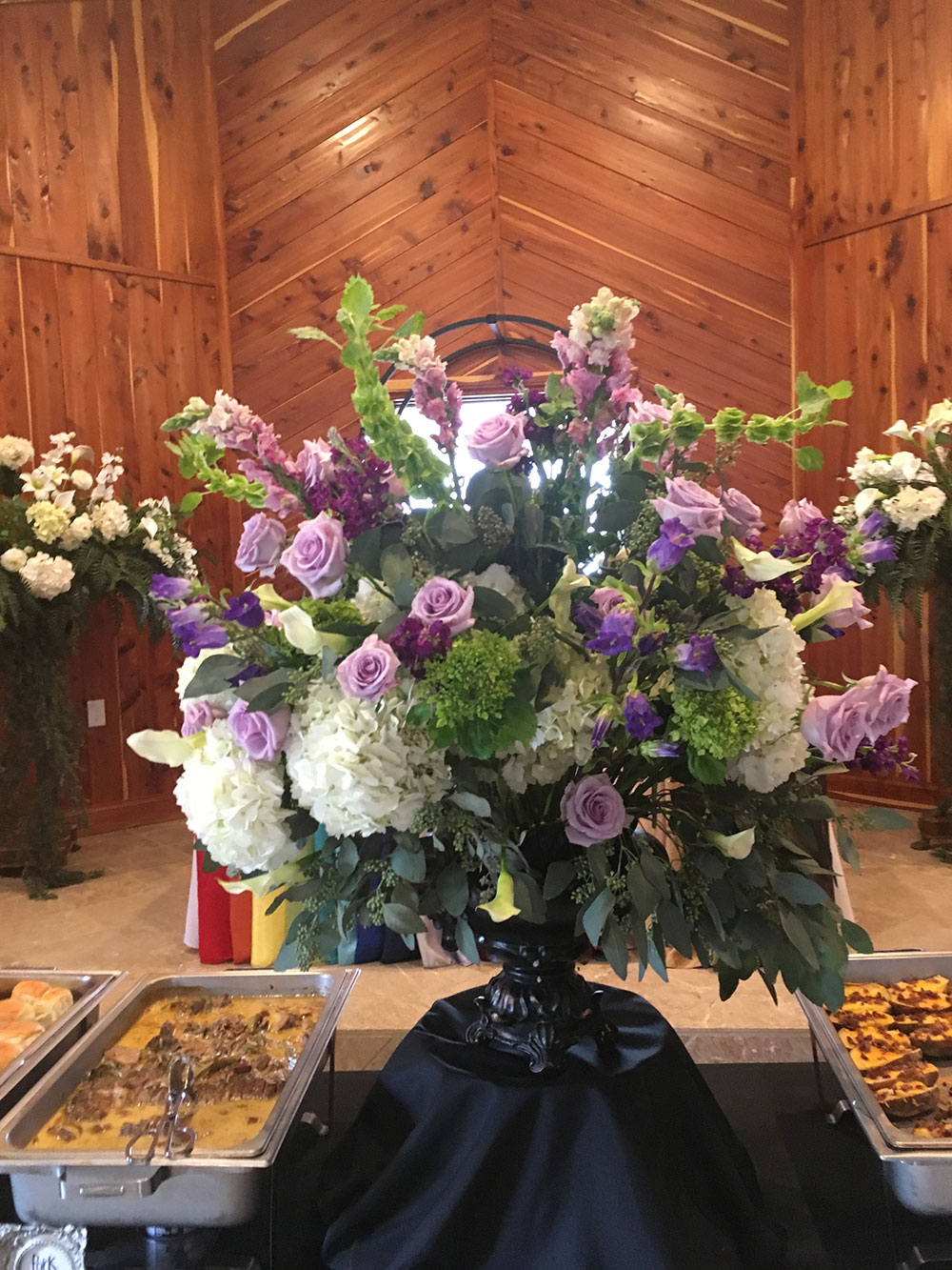 Mimosa Ridge Weddings | Your Alabama Wedding Venue