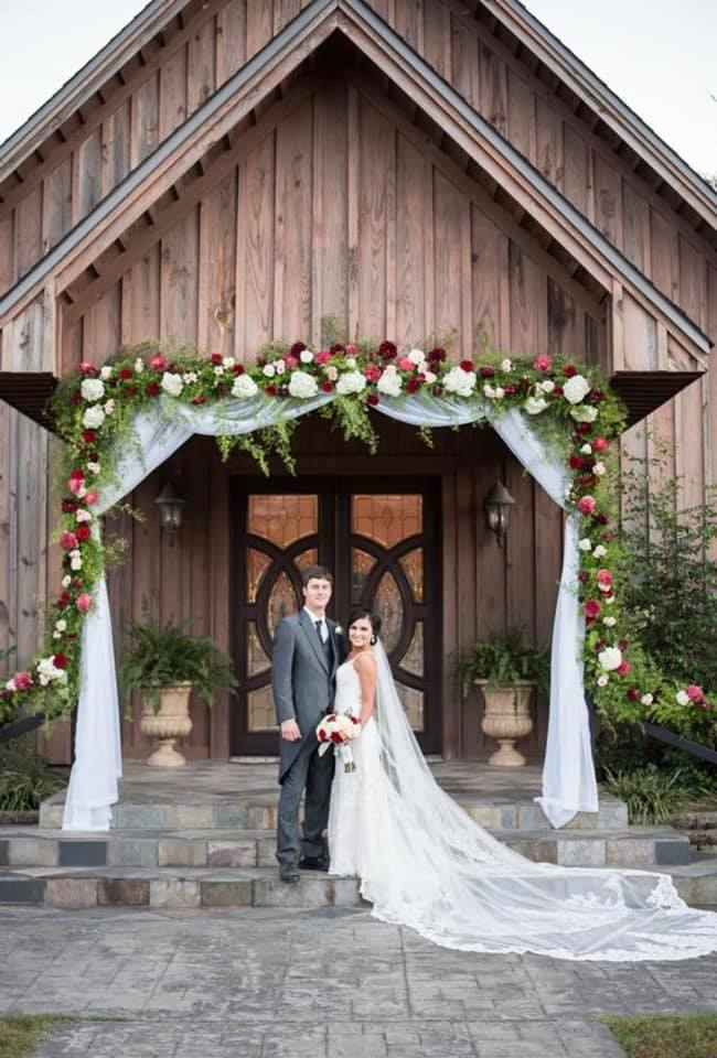 Wedding Chapel Mimosa Ridge Weddings Your Alabama